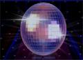 Gry losowe - Disco kręgle