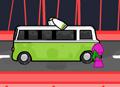 Gry losowe - Bombowy autobus