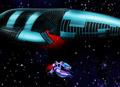 Gry losowe - Kosmiczny myśliwiec
