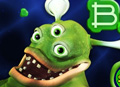 Zielone bańki gra online