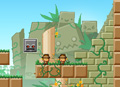Zaklęta skała gra online