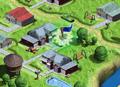 Logiczne miasteczk ... gra online
