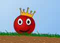 Gry losowe - Czerwona kuleczka
