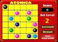Gry losowe - Atomy
