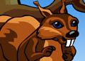 Gry losowe - Wiewiór