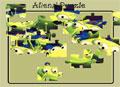 Gry losowe - Kosmiczne puzzle