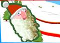 Gry losowe - Święty Mikołaj skacze
