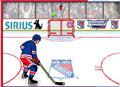 Gry losowe - Hokejowy trening