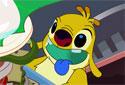 Gry losowe - Kanapkowy potworek