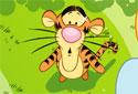 Gry losowe - Tygrysek