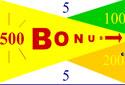 Gry losowe - Pong