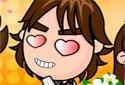 Gry losowe - Pulchna dziewczynka