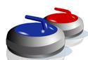 Gry losowe - Virtual Curling