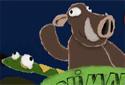 Gry losowe - Zwierzęce mistrzostwa